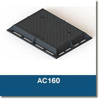 Access  Cover (AC 160 )
