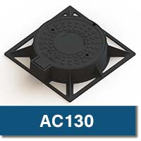 Access Cover (AC160)