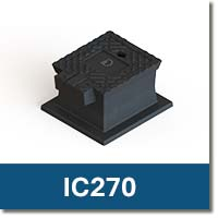 Inspection Cover (IC270)