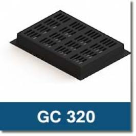 Grating Cover (GC 320) #1